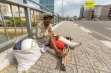 TP.HCM đưa người vô gia cư vào trung tâm bảo trợ xã hội