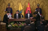 Dịch bệnh nghiêm trọng: Nhiều năm giao hảo với ĐCSTQ mang lại gì cho Ecuador?