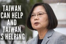 Đài Loan tích cực hỗ trợ thế giới chống dịch Viêm phổi Vũ Hán