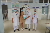 Bộ Y tế, bệnh nhân 155