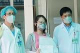 Việt Nam có 144/255 ca nhiễm virus Vũ Hán bình phục