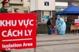 Sau tai nạn, một khách nước ngoài bị phát hiện nhiễm virus Vũ Hán