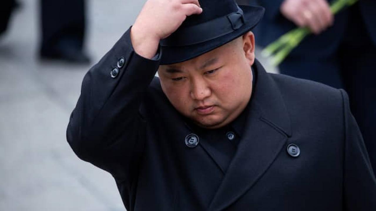 Ai sẽ lãnh đạo Bắc Triều tiên nếu ông Kim Jong-un xảy ra chuyện ...