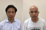 Bắt cựu Tổng Giám đốc và cựu Kế toán trưởng Tổng Công ty Dầu Việt Nam
