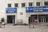 Phong tỏa tạm thời khu căng tin bệnh viện Hữu Nghị