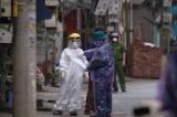 Hà Nội phong tỏa thôn hơn 11.000 người liên quan đến bệnh nhân 243