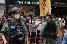 Trung Quốc không chỉ muốn kiểm soát Hồng Kông