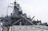 Đài Loan muốn mua tên lửa chống hạm tối tân của Mỹ