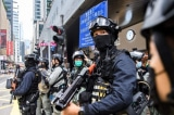 Anh, Mỹ chỉ trích Trung Quốc thông qua luật an ninh Hồng Kông