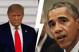 Obama: Chúng ta có thể điều động biệt kích SEAL để loại bỏ Trump khỏi Nhà Trắng
