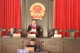 cựu Giám đốc Sở Y tế - Lê Thanh Liêm, Long An