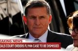 Dershowitz: TT Trump 'hoàn toàn đúng' khi ân xá Tướng Michael Flynn