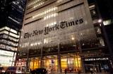 New York Times đã gỡ bỏ quảng cáo tuyên truyền của Trung Quốc