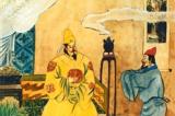 Một ghi chép kỳ lạ về nạn châu chấu thời Đường