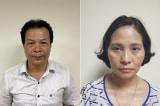 Thêm 2 cán bộ CDC Hà Nội bị khởi tố vì 'ăn' tiền mua máy xét nghiệm COVID-19