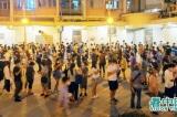 Hồng Kông: Hơn 610.000 người lập kỳ tích bỏ phiếu chọn ứng viên dân chủ