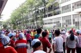 Thêm khoảng 6.000 công nhân tại TP.HCM phải tạm ngừng việc