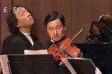 Chuyện các đời Thiên hoàng Nhật Bản học tập âm nhạc