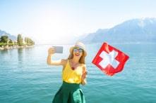 Một thành phố ở Thụy Sĩ tặng thẻ quà tặng 100 USD cho du khách