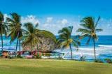 đảo quốc Barbados