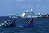 11 ngư dân Ninh Thuận bị phía Trung Quốc bắt giữ