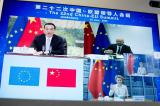 Nhiều nghị sĩ kêu gọi EU đề cập về bức hại nhân quyền tại Hội nghị với TQ