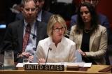 Đại sứ Mỹ tại LHQ: Mỗi người trong các vị nên cảm thấy xấu hổ
