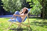 10 lợi ích không ngờ của việc tắm nắng