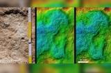 Phát hiện dấu chân người hóa thạch 120.000 năm ở Ả Rập