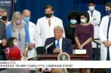 TT Trump công bố kế hoạch chăm sóc sức khỏe 'America First'