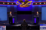 Vì sao cuộc tranh biện Tổng thống Hoa Kỳ khiến ĐCSTQ sợ hãi?