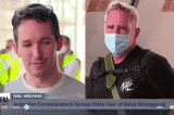 Các phóng viên Úc chạy khỏi Trung Quốc vì sợ bị biến mất