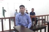 Cựu công an Hà Nội lãnh 10 năm tù vì lừa đảo chiếm đoạt gần 1 tỷ đồng