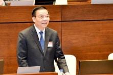 Ông Chu Ngọc Anh làm Chủ tịch UBND TP Hà Nội