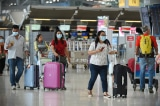 CDC Mỹ: Nguy cơ lây nhiễm COVID-19 trên các chuyến bay đường dài