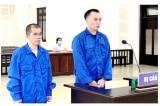 Trộm hơn 1,5 tỷ đồng, hai người Trung Quốc bị tòa Đà Nẵng tuyên tổng 28 năm tù