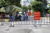 Bộ Y tế Việt Nam thông báo khẩn về BN lây nhiễm COVID-19 từ người cách ly