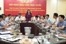 Mỗi sở tại Hà Nội, TP.HCM được tăng thêm 10 phó giám đốc