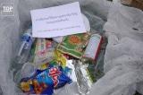 Vườn quốc gia Thái Lan gửi rác về cho những du khách vứt rác bừa bãi