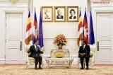 FTA với Campuchia, Trung Quốc muốn tăng cường ảnh hưởng kinh tế tại ASEAN