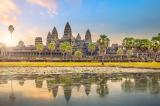 Ai mới là người thực sự xây dựng đền Angkor Wat?