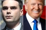 """Ben Shapiro nêu lý do bỏ phiếu cho TT Trump: """"Đảng viên Dân chủ đã mất trí"""""""