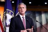 Mỹ công bố báo cáo nặng ký với 430 khuyến nghị đối phó ĐCSTQ