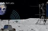 NASA hợp tác với Nokia xây dựng mạng 4G trên Mặt Trăng