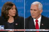 Bà Harris phê phán chính sách về Trung Quốc của chính quyền TT Trump