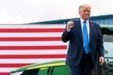 Ông Trump cho biết sẵn lòng hiến huyết tương để giúp đỡ bệnh nhân COVID-19