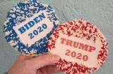 Tiệm bánh dự đoán chính xác 3 cuộc bầu cử tổng thống Mỹ gần nhất