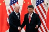 Hồ sơ Biden: Chính sách đối ngoại với Trung Quốc