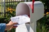 Bỏ phiếu qua thư tại Mỹ: Có trường hợp thư bị ném bỏ, bị đánh cắp