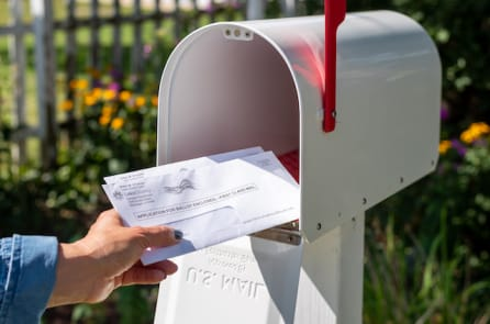 Gần 70 triệu cử tri Mỹ đã bỏ phiếu sớm, vượt nhiều lần năm 2016